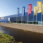 Overview-IKEA-Zwolle-MD-Lamel-facade