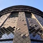 Metadecor-MD Formatura-Plantsoen-Leiden-facade-with-leaf-motif