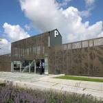 Metadecor-MD Designperforation-Parking-garage-Revius-in-Leeuwarden