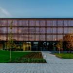 CODINA_Market Epito office building, Hungary